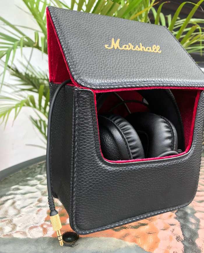 Audífonos Marshall Bluetooth