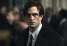 "Robert Pattinson en ""The Batman"""